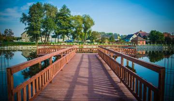 Obrowiec-most